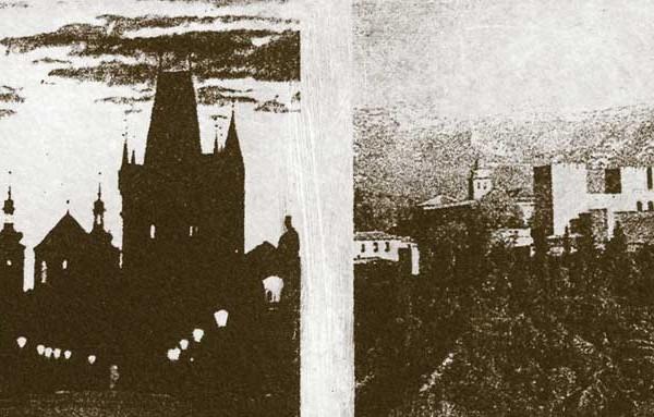 PRAGA-GRANADA